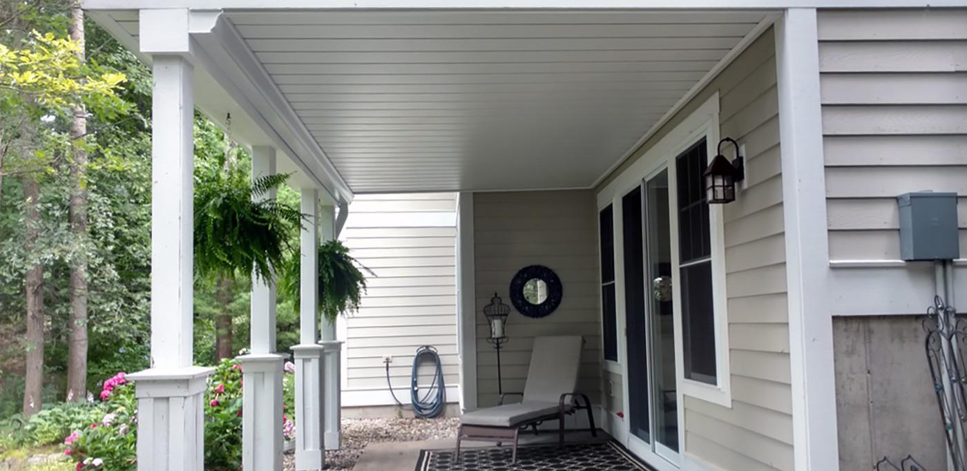 Home Michigan Gutters Inc